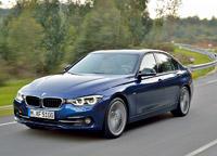 BMW 3 (F30) FL