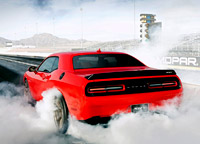 Dodge Challenger 3 SRT