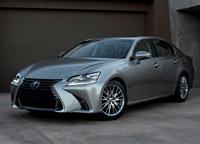 Lexus GS 4 FL