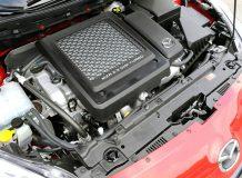 Двигатель Мазда 3 MPS фото