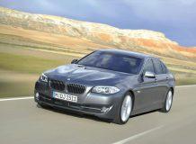 BMW 5 F10 фото