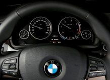 Панель приборов BMW 5 F10