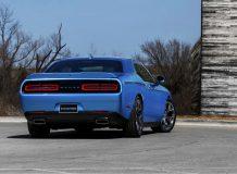 Dodge Challenger 2015 фото