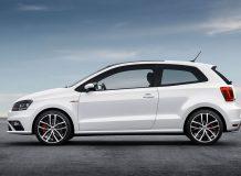 Volkswagen Polo GTI 2015 фото
