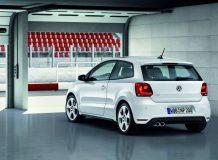 Новый Volkswagen Polo GTI фото