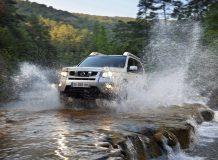 Nissan X-Trail 2012 (T31)