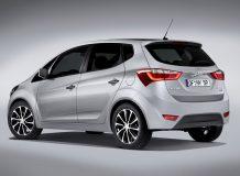 Hyundai ix20 2016 фото
