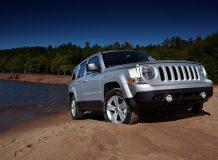Фото Jeep Patriot 2011