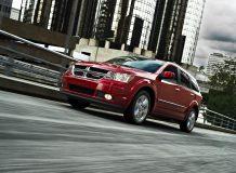 Обновленный Dodge Journey 2011