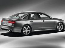 Audi A6 S-Line фото