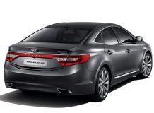 Hyundai Grandeur V 2014 фото