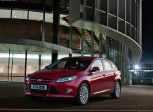 Фото Ford Focus 3 5d фото