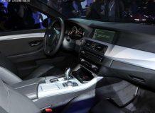 Салон BMW Concept M5 фото