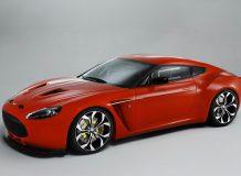 Фото суперкара V12 Zagato