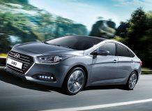 Hyundai i40 2017 фото