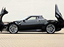 Новая Lancia Stratos 2011
