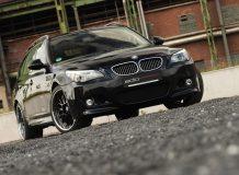 Тюнинговый универсал BMW M5 Touring