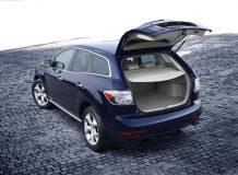 Новая Mazda CX-7 2011 фото