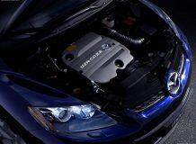 Двигатель Мазда СХ 7 фото