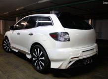 Тюнинг Mazda CX-7 фото