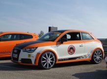 Audi A1 Nardo Edition от ателье MTM