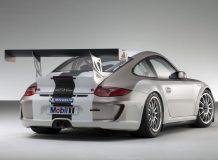 Фото нового Porsche 911 GT3 Cup 2012