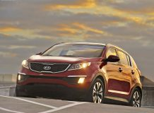 Kia начала продажи Sportage New с новым дизелем