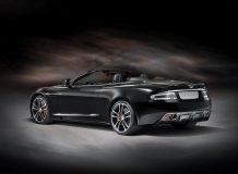 Aston Martin DBS Volante Carbon Edition фото