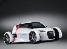 Фото Audi Urban Concept