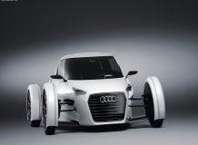 Audi Urban фото концепта