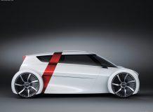 Audi Urban представили во Франкфурте