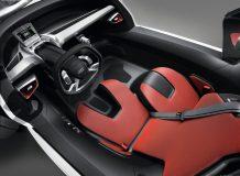 Интерьер Audi Urban Concept фото