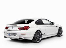 Фото тюнинг BMW 650i Coupe 2012