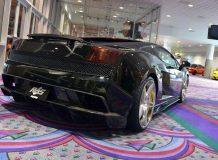 Фото Ламборгини Галлардо от Renown Auto Style