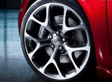 Диски Opel Astra OPC фото