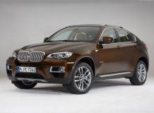 BMW X6 2013 фото
