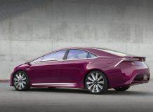Фото Toyota NS4 Concept