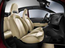 Фото салона Abarth 695 Tributo Maserati