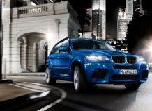 Фото BMW X5 M 2013