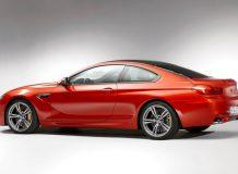 Названа цена на BMW M6 Coupe 2012