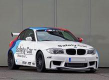 BMW 1M Coupe RS от Tuningwerk фото
