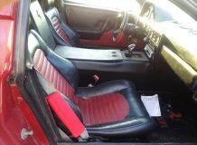 Салон Ferrari F50 Fiero