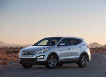 Фото Hyundai Santa Fe Sport