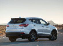 Новый Hyundai Santa Fe III фото