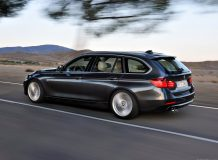 BMW 3-Series Touring 2013 фото