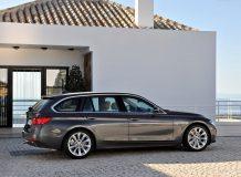 Универсал BMW 3 серии фото