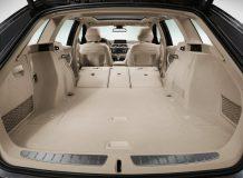 Багажник БМВ 3 универсал F31 фото