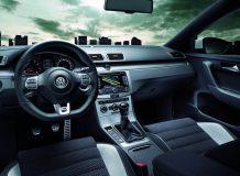 Салон VW Passat R-Line фото