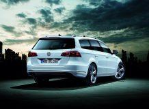 Фото Volkswagen Passat R-Line универсал