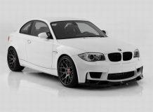 BMW 1M Coupe GTS-V фото